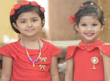 Vagishwari World School